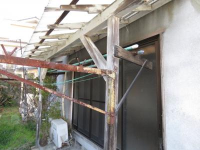 東福井平屋