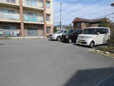 【駐車場】パル・グレース島Ⅰ