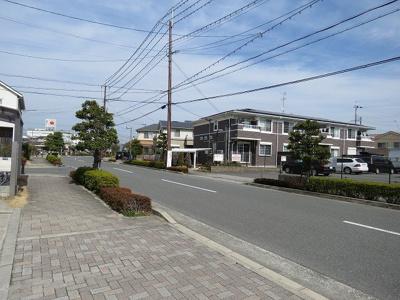 【周辺】パル・グレース島Ⅰ
