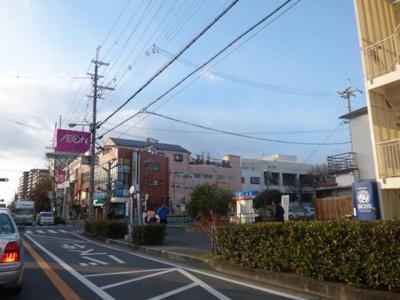 【周辺】パル小山Ⅱ