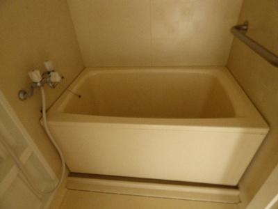 【浴室】ファミール若園