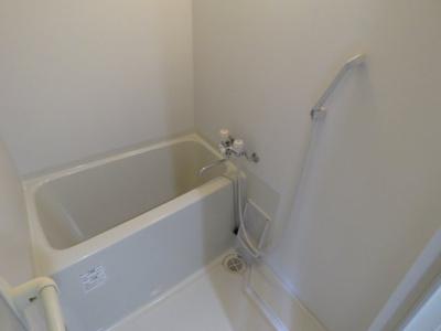 【浴室】ドゥエルやま
