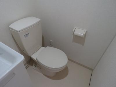 【トイレ】ドゥエルやま