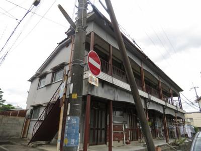 【外観】谷山文化