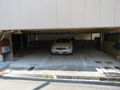 【駐車場】園田町岡本テラスA