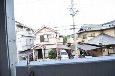 【展望】ジャルダン平田