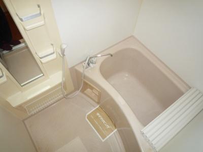 【浴室】ジュネスフレアⅠ
