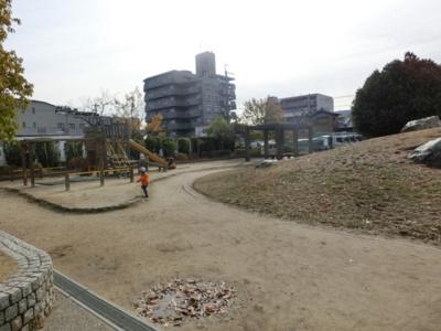 【周辺】サンライフタウン古市