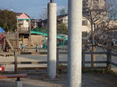 【周辺】サンビレッジ鮎川A棟