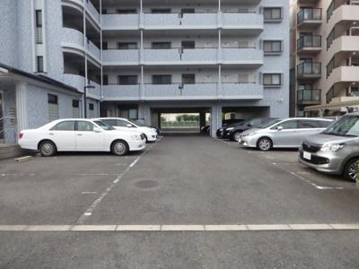 【駐車場】サニーウェル南茨木