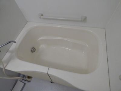 【浴室】岡部ビル