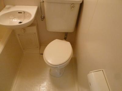 【トイレ】エスタ茨木