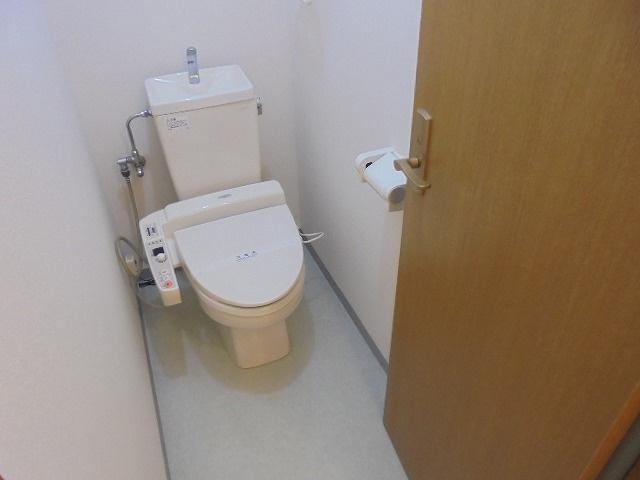 【トイレ】コンチェルト