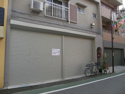 【外観】棚瀬事務所