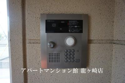 【洋室】ルーチェ・デル・ソーレ