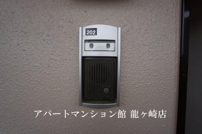 【設備】ルーチェ・デル・ソーレ