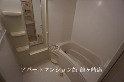 【浴室】ルーチェ・デル・ソーレ