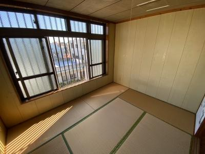 City house 安慶田