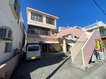 City house 安慶田の画像