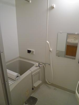 【浴室】アップロード壱番館