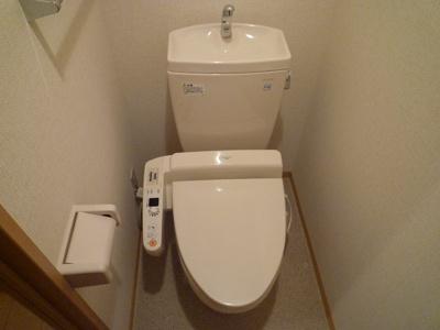 【トイレ】アップロード壱番館