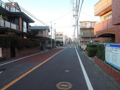 【周辺】ライオンズマンション上大岡第15