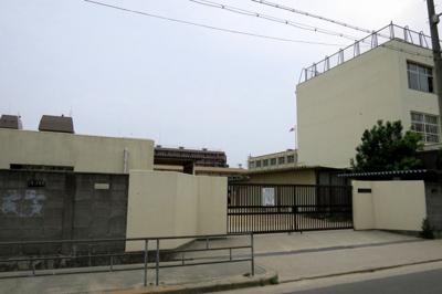 歌島中学校