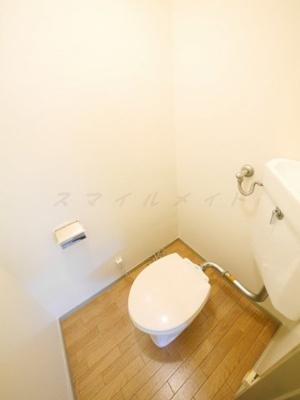 【トイレ】柏ハウス