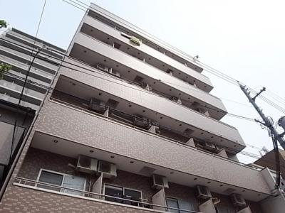【外観】レスポワル新町