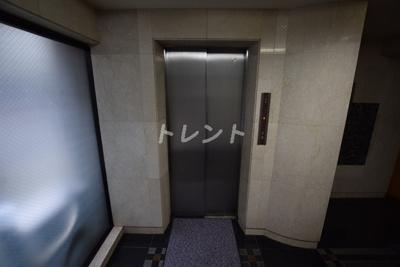 【その他共用部分】ラフィネ小石川