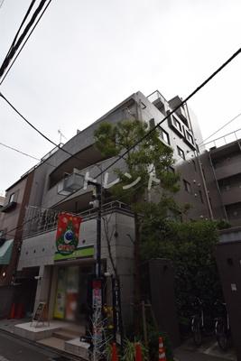 【外観】ラフィネ小石川