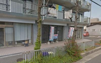 【外観】コモド東山 1階店舗