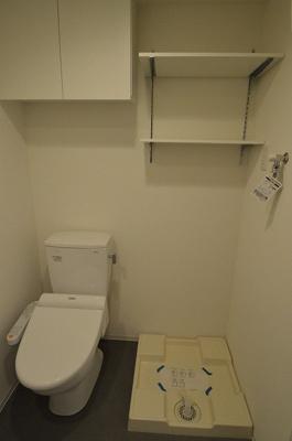 【トイレ】SERENiTE立売堀