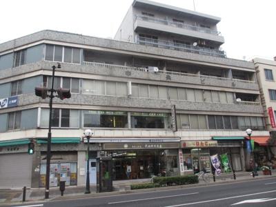 【外観】中央ビル