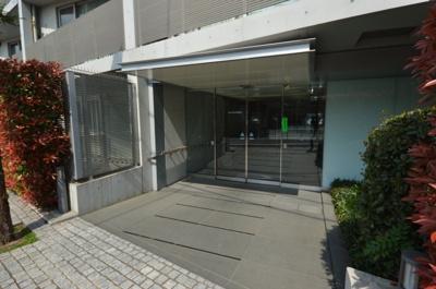 【外観】ピアースコード駒沢大学