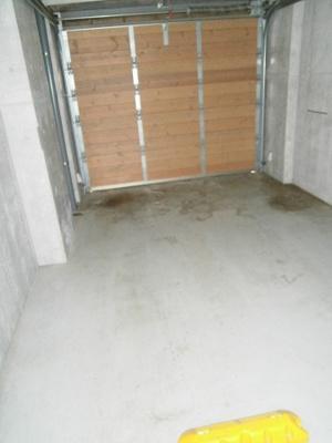 ビルトインガレージ。駐車場からそのままお部屋へ