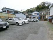 吉橋駐車場の画像