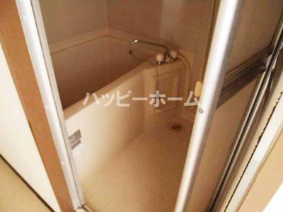 【浴室】ファルネーゼ鵤