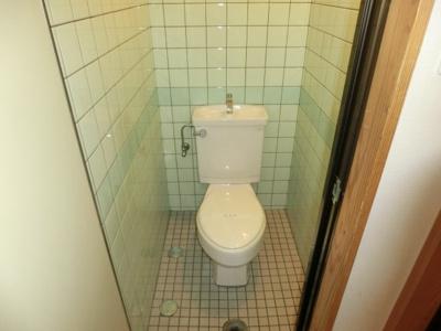【トイレ】嘉数ビル