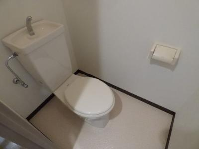【トイレ】スターブルコート