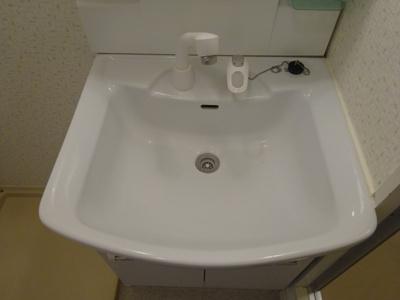 【独立洗面台】スターブルコート
