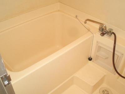 【浴室】豊崎レジデンス