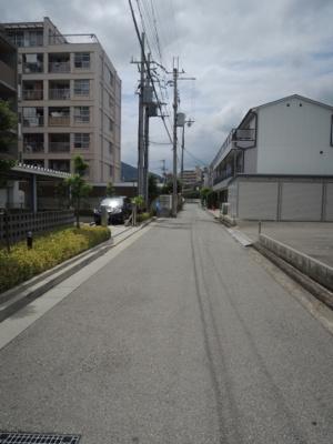 【周辺】ウィル宝塚旭町リヴェール