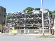 コーヨー追浜駐車場の画像
