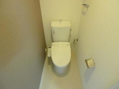 【トイレ】アーバネックス堂島