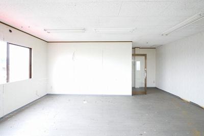 【内装】伊藤店舗(古市町)