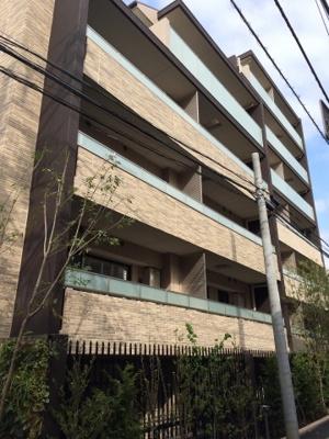 【外観】ライジングサン恵比寿二丁目ブランズ