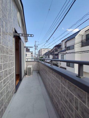 REY東長崎