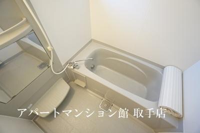 【浴室】クレールⅠA