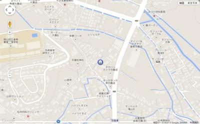 【地図】シャルム・ハシマ